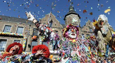 Η Νίκαια αναβάλλει το περίφημο καρναβάλι της λόγω του Covid-19