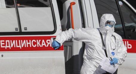 Εφιαλτική αύξηση στη Ρωσία με 28.145 κρούσματα Covid-19 το τελευταίο 24ωρο
