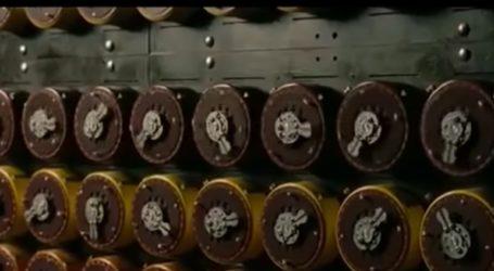 Γερμανοί δύτες εντόπισαν τη σπάνια μηχανή κρυπτογράφησης Enigma των Ναζί