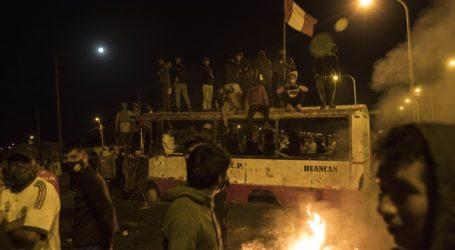 Νεκρός 19χρονος διαδηλωτής από αστυνομικά πυρά