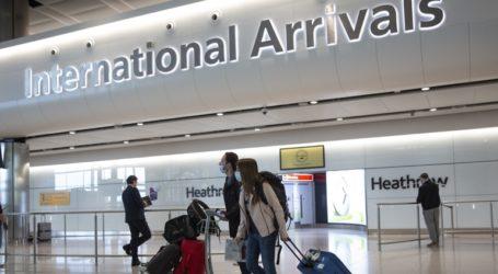 Συμφωνία Βρετανίας – Ελβετίας για ελεύθερα επαγγελματικά ταξίδια μετά το Brexit