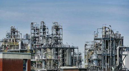 Έκρηξη σε διυλιστήριο πετρελαίου στο Ντέρμπαν