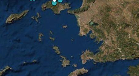 Σεισμός 3,7 Ρίχτερ στη Σάμο