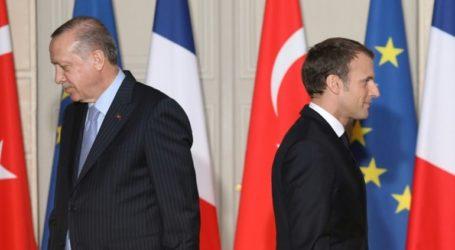 «Η ελπίδα μου είναι ότι η Γαλλία θα απαλλαγεί από το πρόβλημα Μακρόν»