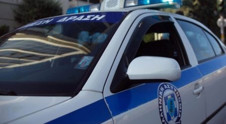 Δύο συλλήψεις στη Σαλαμίνα για ληστείες κατ' εξακολούθηση