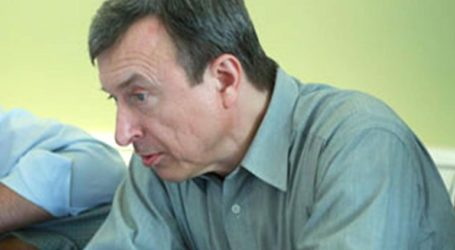 Συνελήφθη φυσικός στη Ρωσία ως ύποπτος για εσχάτη προδοσία