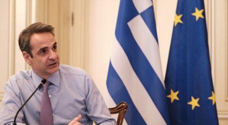 «Δεν νοείται να μην βρεθεί η Τουρκία αντιμέτωπη με συνέπειες εάν συνεχίσει τις προκλητικές ενέργειες»