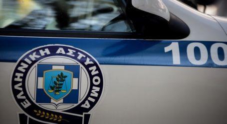 Ριφιφί σε κοσμηματοπωλείο στο κέντρο της Θεσσαλονίκης