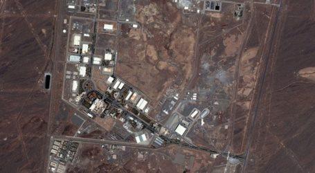 Το Ιράν θα επιταχύνει τον εμπλουτισμό ουρανίου στη Νατάνζ