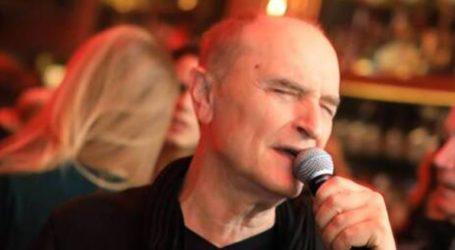 Πέθανε από Covid-19 ο τραγουδιστής Χάρης Γαλανός