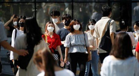 Νέα, αυστηρότερα περιοριστικά μέτρα τίθενται σε ισχύ στη Νότια Κορέα