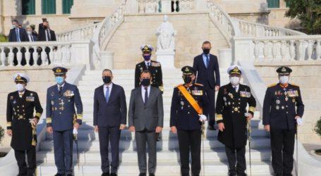 Στον εορτασμό του Αγ. Νικολάου ο Ν. Παναγιωτόπουλος