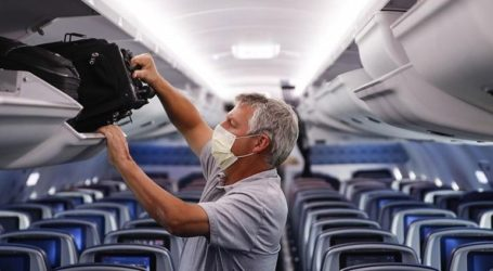 Παράταση αεροπορικής οδηγίας για πτήσεις εσωτερικού έως τις 14 Δεκεμβρίου