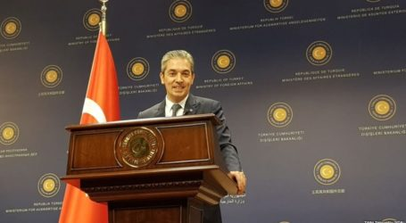 Η Άγκυρα κατηγορεί την Ελλάδα ότι αυξάνει την ένταση στη Μεσόγειο