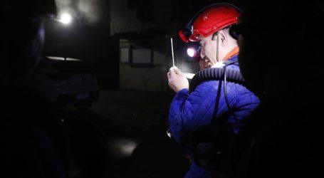 23 νεκροί εξαιτίας διαρροής αερίου σε ανθρακωρυχείο