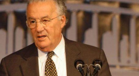 Πέθανε ο Ελληνοαμερικανός πρώην γερουσιαστής του Μέριλαντ, Πολ Σαρμπάνης