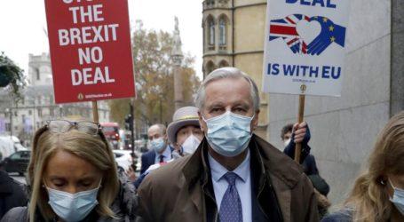 Έτοιμος να αποχωρήσει από τις συνομιλίες του Brexit ο Τζόνσον