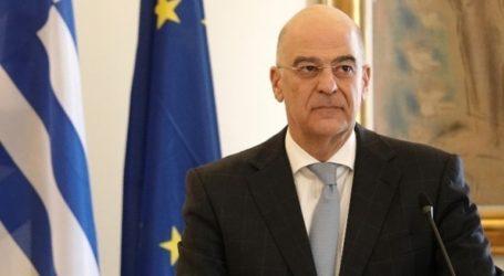 «Κατέστη σαφές ότι θα πρέπει να υπάρχει αντίδραση απέναντι στην Τουρκία»