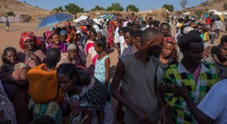 Η κυβέρνηση εργάζεται για την επιστροφή στην κανονικότητα στην περιοχή Τιγκράι