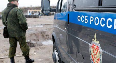 Φυλακίστηκε στη Μόσχα πρώην Ουκρανός ποδοσφαιριστής με την κατηγορία της κατασκοπείας