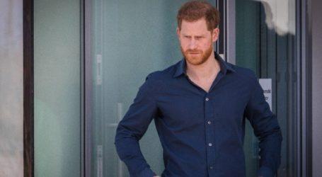 Ο πρίγκιπας Χάρι προσφεύγει εκ νέου στη δικαιοσύνη εναντίον ταμπλόιντ