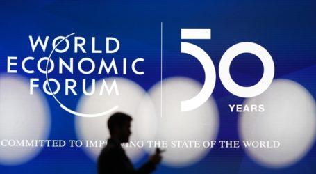 Στη Σιγκαπούρη τον Μάιο του 2021 το Παγκόσμιο Οικονομικό Φόρουμ