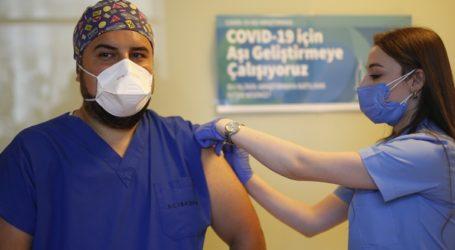 Τουρκία-Covid-19: Ρεκόρ 203 ημερήσιων θανάτων