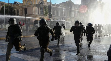 Νέο lockdown στο Σαντιάγο μετά την αύξηση κρουσμάτων