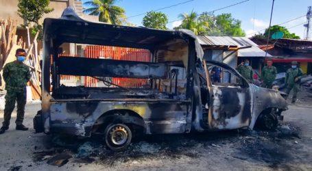 Ο πρόεδρος των Φιλιππίνων αποκλείει την κατάπαυση του πυρός με τους αντάρτες