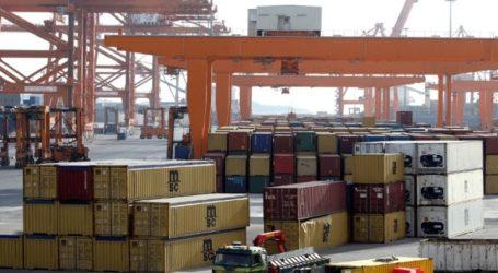 Αυξήθηκαν κατά 4,1% οι ελληνικές εξαγωγές τον Οκτώβριο