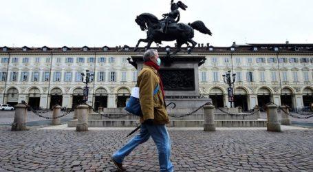 Ιταλός περπάτησε 450 χιλιόμετρα μετά από καυγά με τη σύζυγό του