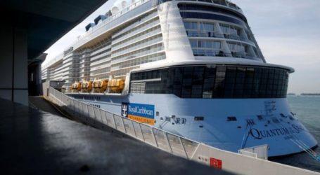 Σιγκαπούρη: Εντοπίστηκε κρούσμα κορωνοϊού σε κρουαζιερόπλοιο