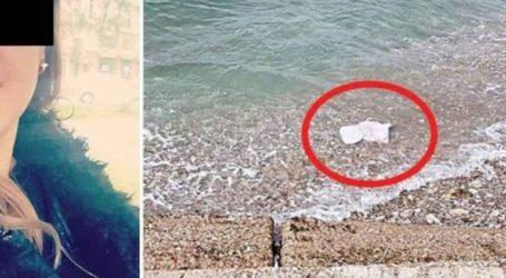Αποφυλακίζεται η 27χρονη που άφησε το νεογέννητό της σε παραλία και πνίγηκε
