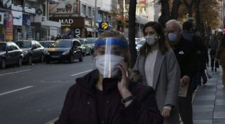 Ραγδαία αύξηση κρουσμάτων κορωνοϊού στην Τουρκία