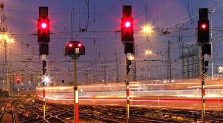 Διακόπτεται προσωρινά η σιδηροδρομική σύνδεση Ελβετίας-Ιταλίας λόγω κορωνοϊού