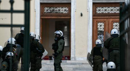 «Όχι» από το ΚΙΝΑΛ σε αστυνομοκρατούμενα πανεπιστήμια