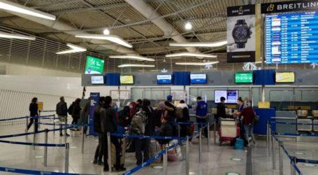 Έφτασαν στο Ανόβερο 142 μετανάστες που φιλοξενούνταν στην Ελλάδα