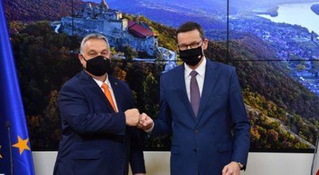 Πολωνία και Ουγγαρία ανακηρύσσουν τη «νίκη» τους μετά τον συμβιβασμό για τον προϋπολογισμό της Ε.Ε.