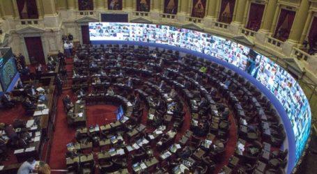 Κοινοβουλευτική μάχη στην Αργεντινή για τη νομιμοποίηση των αμβλώσεων