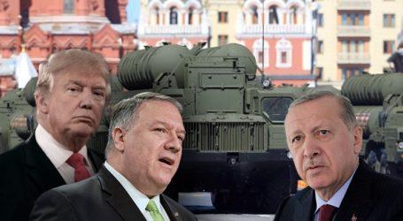 Επικυρώνει ο Τραμπ τις κυρώσεις κατά της Τουρκίας