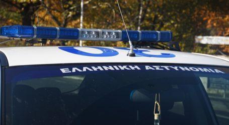 Σύλληψη 34χρονου για τέσσερις ένοπλες ληστείες