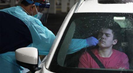 Οι περιοχές στις οποίες ο ΕΟΔΥ πραγματοποιεί σήμερα rapid tests μέσα από το αυτοκίνητο