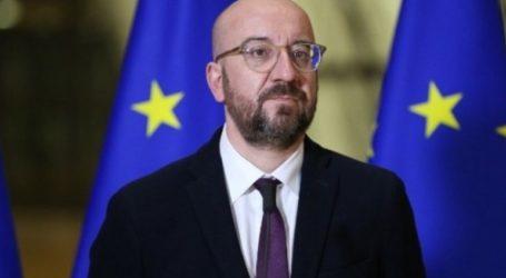 """""""Δύσκολη"""" χαρακτήρισε τη συζήτηση για την Τουρκία ο πρόεδρος του Ευρωπαϊκού Συμβουλίου"""