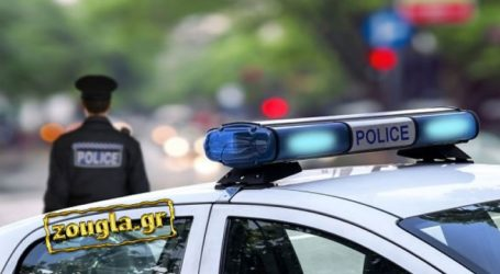 Συλλήψεις και πρόστιμα για συμμετοχή σε παράνομα τυχερά παιχνίδια
