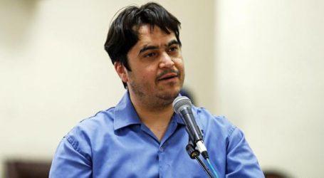 Η ΜΚΟ «Δημοσιογράφοι χωρίς Σύνορα» δηλώνει σοκαρισμένη από την εκτέλεση του δημοσιογράφου Ρουχολάχ Ζαμ