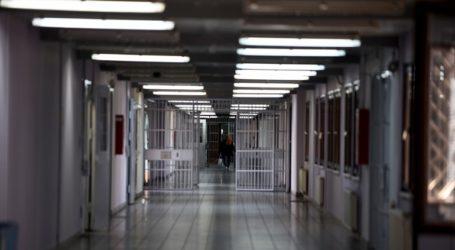 Νεκρός στο κελί του 35χρονος κρατούμενος