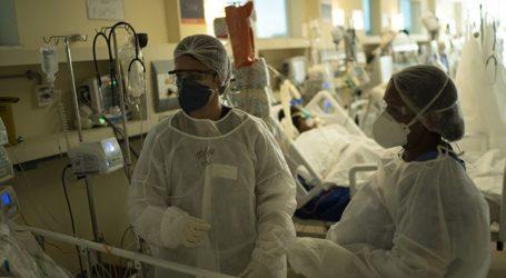 Τα νέα κρούσματα κορωνοϊού αυξάνονται με τον ταχύτερο ρυθμό που έχει καταγραφεί από τον Οκτώβριο