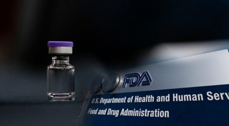 Ο FDA αρνείται ότι υπέστη πίεση για να εγκρίνει τη χρήση εμβολίου κατά του Covid-19