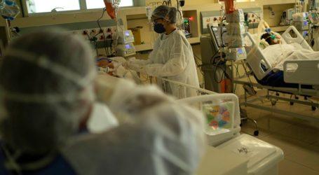 Οι αρνητές του εμβολίου στην Βραζιλία έφτασαν το 22%