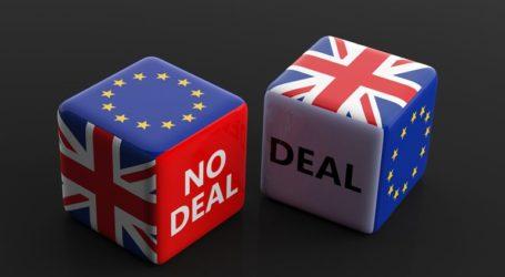 Ο Βρετανός διαπραγματευτής έφτασε στην έδρα της Κομισιόν